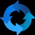 Cycle02-Transparent-Blue1