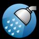 頭皮へのシャワー水圧の重要性